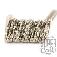 Framed Staple Alien coil - 2 шт