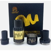 Twisted Messes v2 RDA - клон