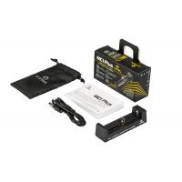 Зарядное XTAR MC1 Plus - оригинал