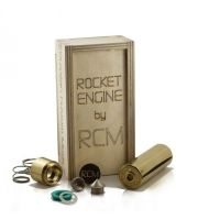 Rocket Engine RCM - оригинал
