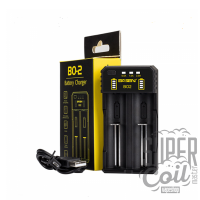 Зарядное  Basen BO2 battery charger - оригинал