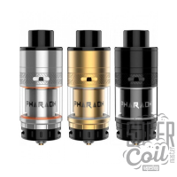 GEEK VAPE&DIGIFLAVOR Pharaoh RTA 25 мм - оригинал
