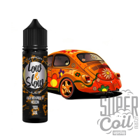 Жидкость Low&Slow Custom Juice 60 мл -  3 мг