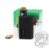 Hugo Vapor Squeezer BF kit - оригинал