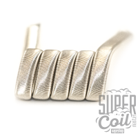 Framed Staple Coil - 2 шт