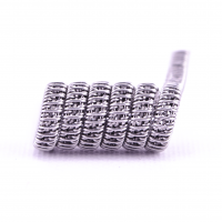 Vapetiger Staple Staggered Fused Clapton - 2 шт