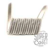 Triple Staggered Fused Clapton SS - 2 шт