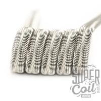 Alien coil SS - 2 шт