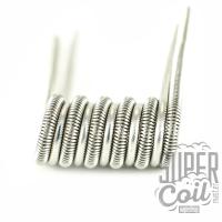Parallel clapton coil - 2 шт