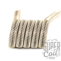 Staggered fused clapton - 2 шт