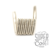 Staggered fused clapton MTL - 2 шт