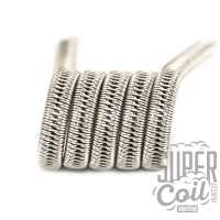 Staggered fused clapton SS - 2 шт