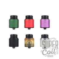 Advken Breath RDA 24 мм - оригинал