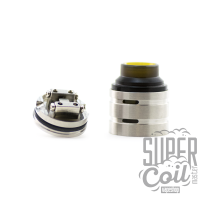 Haze2Five 25 мм RDA - клон