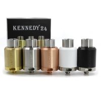 Kennedy 24 mm RDA - клон