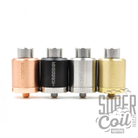 Kennedy 25 mm RDA - клон