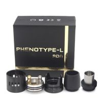 Phenotype-l RDA - клон