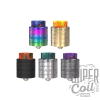 Vandy Vape Pulse X BF RDA 24 мм - оригинал