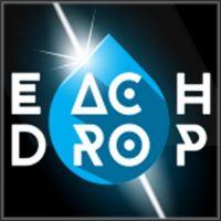 Each drop
