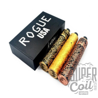 Rogue USA Engraved Kit 24 мм - клон