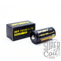 Аккумулятор Basen 18350- оригинал