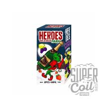 Жидкость Heroes Delicious Farm 120 мл - 0-3 мг