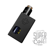 Augvape Druga Squonk Box Mod Kit - оригинал