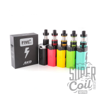 Kangertech FIVE 6 Kit 222 W - оригинал