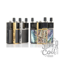 Lost Vape Orion DNA GO Kit  40 W new - оригинал