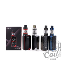 SMOK X-Priv 225W Kit - оригинал