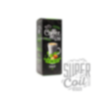 COFFEE-IN Salt 30 мл - (20 мг - 20 мг strong )