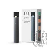 Juul Labs JUUL Simple Kit - 8W - 200 mAh - оригинал