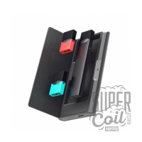Зарядка для JUUL Jmate P4 Portable Charging Case 1200mAh - оригинал