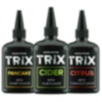 Smoke Kitchen  TRIX NEW  100 мл - 0-3 мг