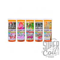 Жидкость Bad Drip 60 мл - 3 мг