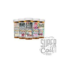 Жидкость Bad Drip Salt 30 мл - 25-45 мг