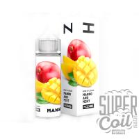 Жидкость URBN Nice 100 мл - 3 мг