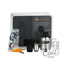 GeekVape Tsunami 24 RDA Glass Window Version - оригинал